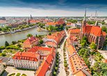 Wroclaw: Old Town Guided Walking Tour. Breslavia, Poland