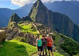 Tour en grupo pequeño: Servicio de guía en Machu Picchu desde Cusco. Machu Picchu, PERU