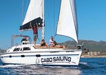 Cabo San Lucas Luxury Sailing and Snorkeling Cruise. Los Cabos, Mexico