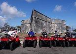 Nassau and Paradise Island ATV Tour Including Lunch. Nassau, BAHAMAS