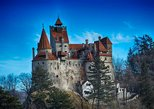 Recorrido por el castillo de Bran. Brasov, RUMANIA