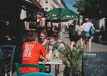 Food, Coffee and Market: Small Group Walking Tour in Vienna,