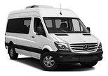 Sanford (SFB) Airport Transfer to from Orlando hotels Regular (One Way), Orlando, FL, UNITED STATES