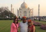 Excursión privada de lujo de 2 días por el Triángulo de Oro a Agra y Jaipur desde Nueva Delhi. Nueva Delhi, INDIA
