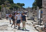 Private Ephesus Tour From Kusadasi Port. Selcuk , Turkey