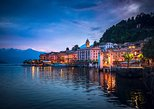 Discover the magic of the Lake aboard Venetian style water limo at your disposal, Lago Como, ITALY