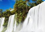 Cataratas Argentinas y Gran Aventura, Puerto Iguazú, ARGENTINA