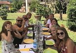 Florence or Siena to Chianti Region Wineries Tour with Lunch. Chianti, ITALY