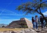 Archaeologist-Led Cañada de La Virgen Pyramid Tour. San Miguel de Allende, Mexico