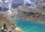 Alternative Inca Trail - Salkantay Trek To Machu Picchu 5 Days, 4 Nights, Cusco, PERU