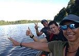 Aventura amazónica de 4 días en la Reserva Nacional Pacaya Samiria. Iquitos, PERU