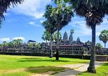 2-Day Temples with Sunrise Small Group Tour of Siem Reap, Siem Reap, CAMBOYA