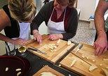 Marianna's kitchen: Pasta and Pizza. Tropea, ITALY