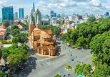 Ho Chi Minh City Tour (8 Hour Excursion From Phu My Seaport), Ho Chi Minh, VIETNAM
