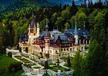Private Tour to Dracula's Castle,Brasov and Peles Castle from Bucharest 1-4Seat, Bucareste, ROMÊNIA