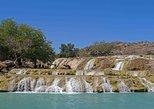 East of Salalah private tour - natural beauty and historical heritage. Salalah, OMAN
