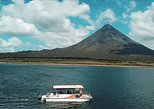 Arenal Volcano National Park and Lake Arenal Tour. La Fortuna, COSTA RICA