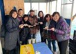 Enjoy the taste of the freshest delicacies on a private tour to the Seafood Farm. Vladivostok, RUSSIA
