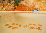 Noosa to Rainbow Beach 4WD Beach Drive Experience plus Lunch. Noosa y Sunshine Coast, AUSTRALIA