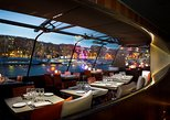 Bateaux Parisiens Seine River Sightseeing and Dinner Cruise,