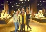 Egyptian Museum of Turin Semi-Private Tour with Expert Guide. Turin, ITALY