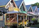 Martha's Vineyard Small Group Island Tour from Oak Bluffs. Cape Cod, MA, UNITED STATES