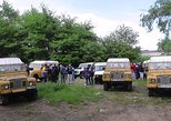 4x4 tours, picnic,