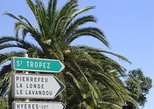 Private Departure Transfer from Saint Tropez to Nice Airport, Saint-Tropez, FRANCIA