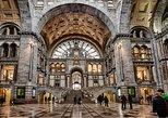 Private tour : City of Rubens Antwerp Half-Day from Brussels. Bruselas, BELGIUM