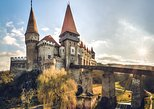 Private day trip to Corvin Castle and Alba Carolina Fortress from Cluj-Napoca, ,