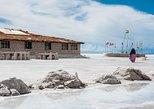 7-Days Exploration in Bolivia, including La Paz, Sun Island, Uyuni and Colchani, La Paz, BOLIVIA