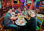 Mejor recorrido gastronómico de Medellín: Pruebe comida y bebidas auténticas de forma divertida. Medellin, COLOMBIA
