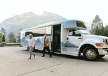 Calgary Airport Shared Arrival Transfer to Alberta Hotels,