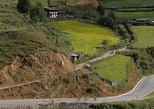 Bycycling Bhutan, Timbu, BUTAN