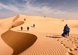 2 Days 1 Night to Zagora. Uarzazat, Morocco