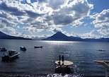 Lake Atitlan and Surrounding Villages, departure from Antigua. Antigua, Guatemala