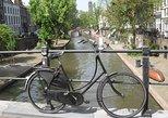 Utrecht Bike Tour. Utrecht, HOLLAND