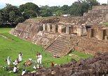 The Maya Tour El Salvador: Joya de Ceren , Tazumal, Lake & Santa Ana,