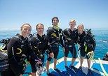Curso de Certificação de Mergulho PADI Great Barrier Reef de 4 Dias. Cairns y el Norte Tropical, Austrália