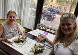 Odessa Food Tour. Odesa, Ukraine