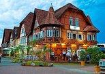 Vale Europeu - Blumenau e Pomerode,
