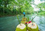 Martha Brae Rafting Private Tour. Trelawny, JAMAICA