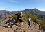 Hiking in Tenerife's Great Outdoors. Gran Canaria, Spain