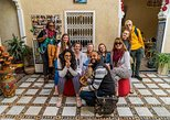 Rabat Food Tour in the Old Town. Rabat, Morocco