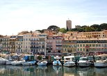 Private Departure Transfer from Cannes to Nice Airport, Cannes, FRANCIA