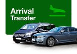 Private Arrival Transfer from Hannover Airport to Hannover City, Hannover, GERMANY