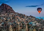 Hidden of Red Cappadocia: 1 Day Private Guided Tour. Urgup, Turkey