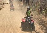 ATV Tour Top Of The World Adventure, ,