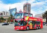 Recorrido turístico en autobús con paradas libres por la ciudad de Johannesburgo. Johannesburgo, SUDAFRICA