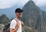 Guided tour to Machupicchu, Machu Picchu, PERU